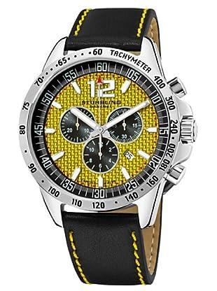 STÜRLING ORIGINAL 210A2.331518 - Reloj de Caballero movimiento de cuarzo con correa de piel