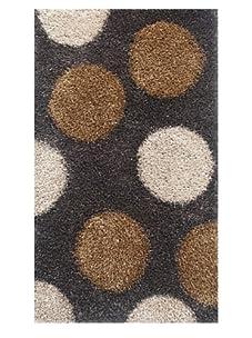 Jaipur Rugs Palle Hand Woven Rug (Slate Gray)