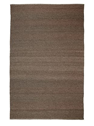 Flatweave Herringbone, 6' x 9'