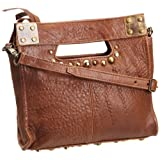Sara Berman Ward  Clutch Cross Body Bag