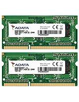 ADATA Premier DDR3 1600MHz 8GB Memory Modules (AD3S1600W4G11-2)