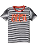People Boys' T-Shirt