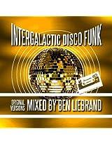 Ben Liebrand-Intergalatic Disco Funk