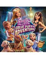 Barbie Great Puppy Adventure (Hindi)