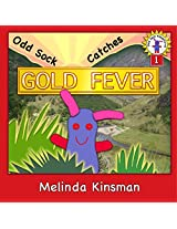 Odd Sock's BIG Scottish Adventure: (A Fun Early Chapter Book for Kids Aged 5-8, with Interesting Facts about Maps, Morse Code and Mountains) (Odd Sock Adventures 1)