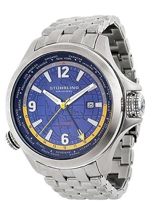 STÜRLING ORIGINAL 285.331136 - Reloj de Caballero movimiento automático con brazalete metálico