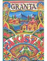 Granta 112: Pakistan (The Magazine of New Writing)