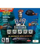 Big Kahuna Words - Bonus Edition JC (PC)