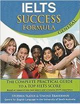 IELTS Success Formula General with CD
