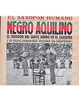 El Saxofon Humano