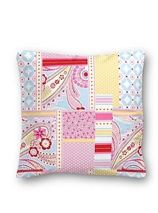 Casual Textil Cojín Susipatch (Rosa)