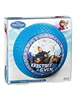 "Franklin Sports Disney Frozen 8.5"" Playground Ball - Kristoff/Sven"