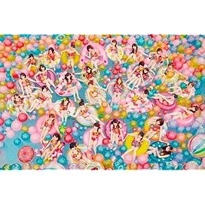 恋するフォーチュンクッキーType I(仮)(初回限定盤) [Single, CD+DVD, Limited Edition, Maxi]
