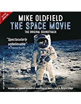The Space Movie Original Soundtrack (Cd+dvd)