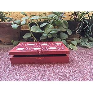 RTKS Creations Jewel Box - Lotus