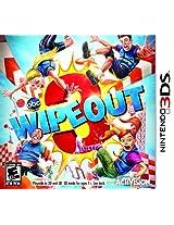 Wipeout 3 (Nintendo 3DS) (NTSC)