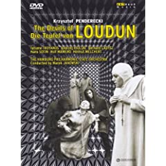 Devils of Loudun [DVD] [Import]