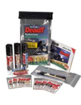 DeoxIT Kit Industrial Survival Kit zip pouch 4 x 8 x 1.5in - SK-IN30