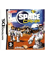 Space Camp (Nintendo DS) (NTSC)