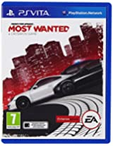 Need for Speed Most Wanted (PS Vita)