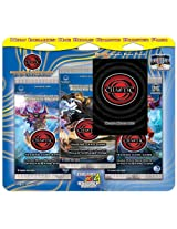 Chaotic M'arrillion Invasion: Forged Unity Booster 4-Pack