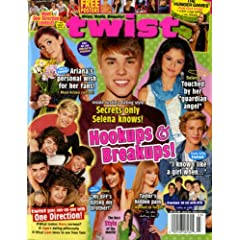 Twist [US] March 2012 (�P��)