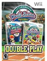 Little League World Series Double Play - Nintendo Wii