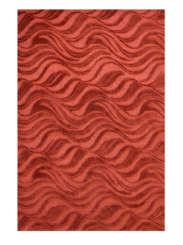 Loloi Rugs Miron Collection Rug (Red)