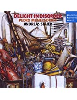 Delight In Disorder/English Music For Re