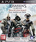 Assassin's Creed: The American Saga (PS3)