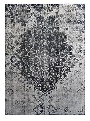 Kalaty One-of-a-Kind Pak Vintage Rug, Gray, 8' 3