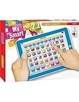 Mypad Educational Tab