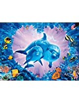 Love Reef 1000 Piece Jigsaw Puzzle By Clementoni