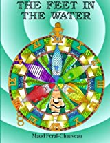The feet in the water: a sea coloring book