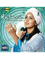 Rubaru Sufi Album by Harshdeep Kaur
