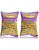 Badshah Dilbahar Mix, 400g (Pack of 2)
