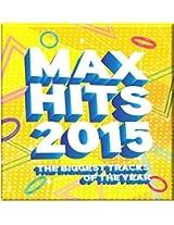 Max Hits 2015