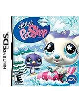 Littlest Pet Shop: Winter (Nintendo DS) (NTSC)