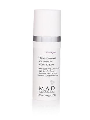M.A.D Skincare Anti-Aging Transforming Nourishing Night Cream, 50g (1.7oz)