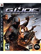G.I. JOE: The Rise of Cobra - Playstation 3