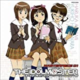 THE IDOLM@STER MASTERPIECE 01~�V�C�t���A��������A�H�����q~�h���}CD�ɂ��