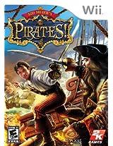 Sid Meier's Pirates! - Nintendo Wii