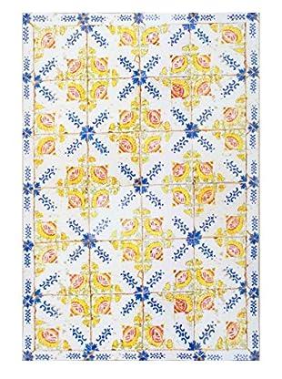 nuLOOM Wagoner Tiles Rug