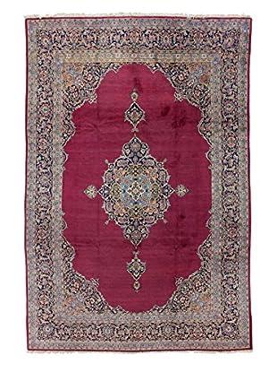 Bashian Rugs Kashan Rug, Red, 8' 10
