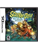 Scooby Doo Spooky Swamp (Nintendo DS) (NTSC)