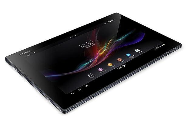 ソニー Xperia Tablet Z WiFi SGP312メモリ32GB ブラック