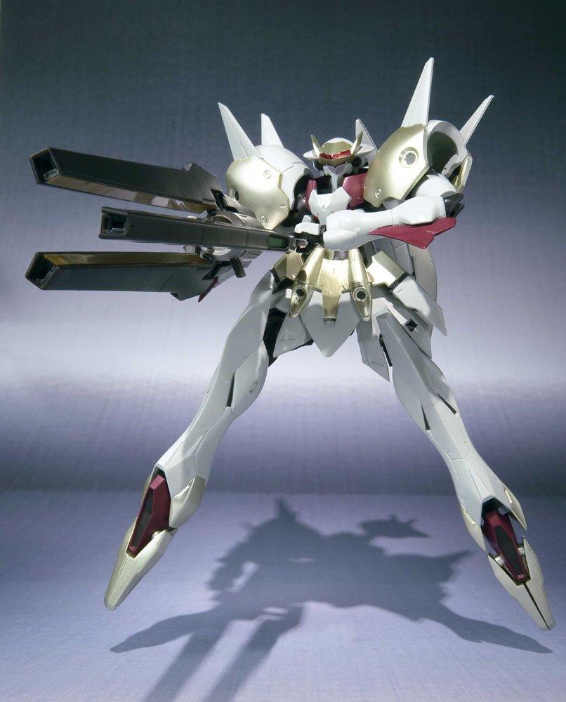 Robot魂 GNZ-003 加迪萨(希林格·凯尔配色)