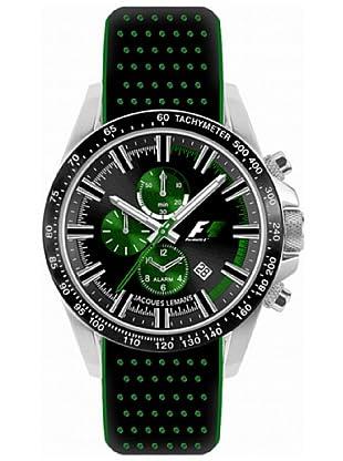 Jacques Lemans Reloj Formula 1 F-5007 Alarm-Chrono K