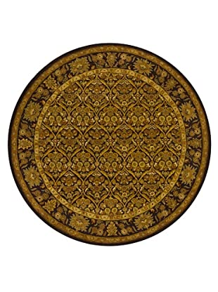 Chandra Metro Rug, Brown, 7' 9