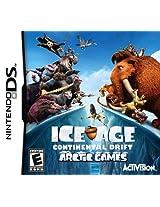 Ice Age: Continental Drift (Nintendo DS) (NTSC)